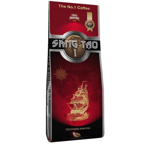 Кофе Trung Nguyen Sang Tao №1 молотый 340 г