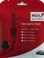Теннисные струны MSV Hepta-Twist 12m