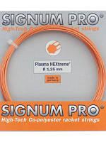 Теннисные струны Signum Pro Plazma HEXtreme 12,2m