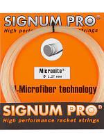 Теннисные струны Signum Pro Micronite 12,2m