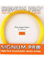 Теннисные струны Signum Pro Poly -Speed Spin12,2m