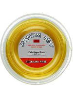 Теннисные струны Signum Pro Poly -Speed Spin 200m