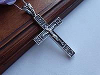 Срібний хрест, фото 1
