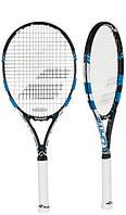 Теннисная ракетка Babolat PURE DRIVE+ BK/BL