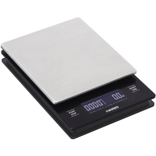 Весы Hario с LED дисплеем