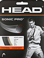Теннисные струны Head Sonic Pro  17