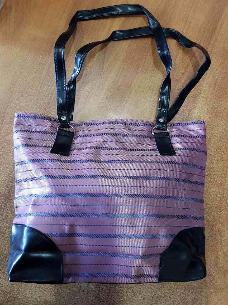 Женская сумка «Классика» 24х31 см