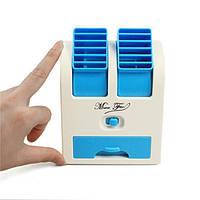 Мини кондиционер-вентилятор Jing Yu Mini Fan Код: 653678182