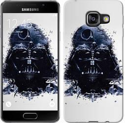 """Чехол на Samsung Galaxy A3 (2016) A310F Звёздные войны """"271c-159-328"""""""