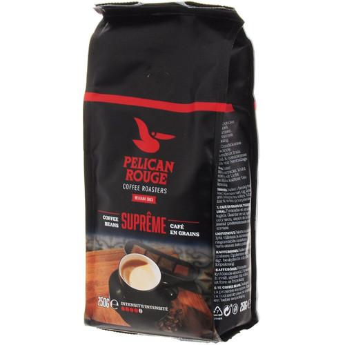 Кофе Pelican Rouge Supreme в зернах 250 г