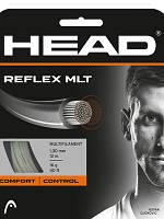 Теннисные струны Head Reflex MLT 1,25 мм  2016 NEW
