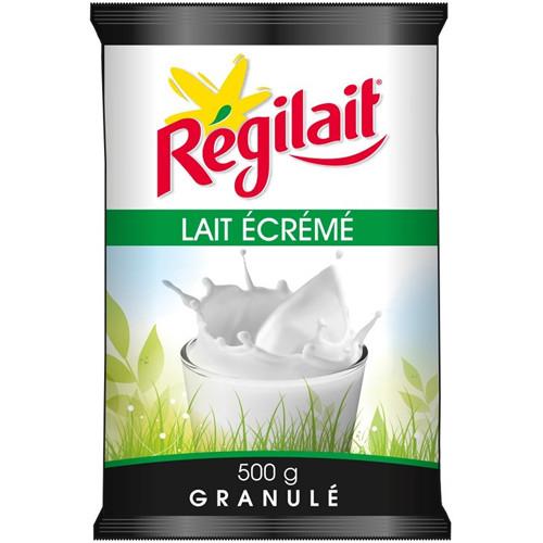 Сухое молоко в гранулах Regilait 100% Milk 500 г