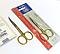 Ножницы маникюрные для кутикул SPL 1059