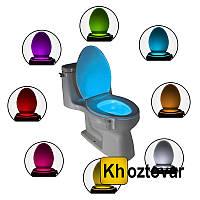 Подсветка LED для унитаза Light Bowl