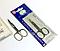 Ножницы маникюрные для ногтей SPL 9114