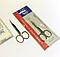 Ножницы маникюрные для кутикул SPL 9118