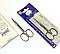 Ножницы маникюрные для кутикул SPL 9210