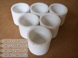 Керамические тигли AR3818 (LECO 528-018), фото 2