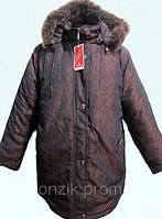 Куртка женская с подстежкой