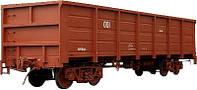 Железнодорожные перевозки по территории Украины