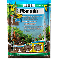 Грунт для аквариума JBL Manado, 1,5 л