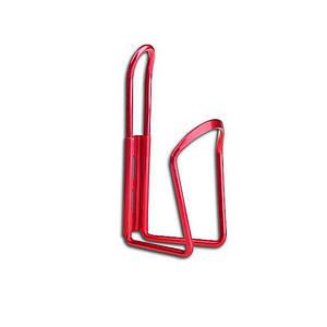 Алюминиевый флягодержатель Robesbon Красный