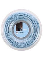 Теннисные струны Luxilon BIG BANGER ALU POWER ICE BLUE 200M
