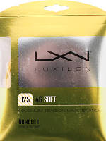 Теннисные струны Luxilon 4G SOFT 1,25 mm 12,2M