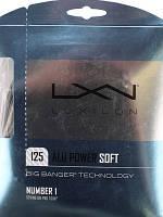 Теннисные струны Luxilon ALU POWER SOFT 12M
