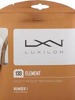 Теннисные струны Luxilon Element 130 (12.2 M)