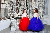 Детское нарядное платье на праздник, фото 1