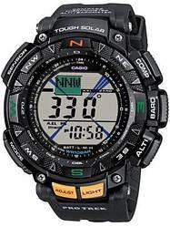 Наручные мужские часы Casio PRG-240-1ER оригинал