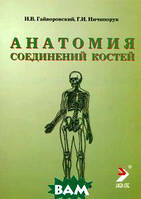 И. В. Гайворонский, Г. И. Ничипорук Анатомия соединений костей