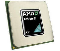 БУ Процессор AMD Athlon II X2 245 Dual-Core, sAM3, 2.50 GHz, 2ядра, 2M, 4000MHz, 65W (ADX245OCK23GQ)