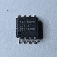 AT24C1024W-10SI-2.7 (SOP-8)  Atmel