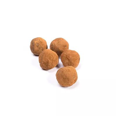 """""""Трюфели"""" с кэробом и орехами,100 гр"""