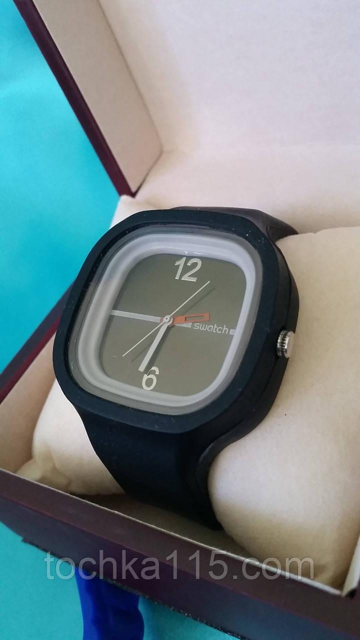 Часы Swatch черный