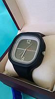 Часы Swatch черный, фото 1