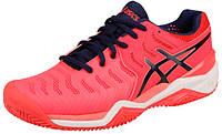 Кроссовки ASICS W GEL-RESOLUTION 7 CLAY