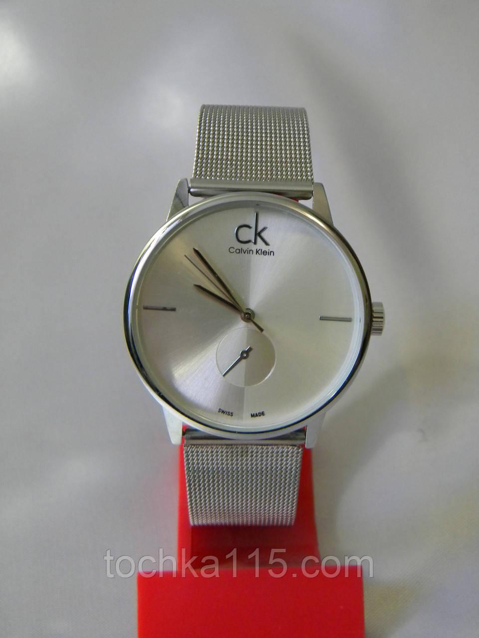 Часы женские Calvin Klein, наручные часы келвин клейн 005 реплика