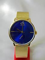 Часы женские Calvin Klein 007 реплика