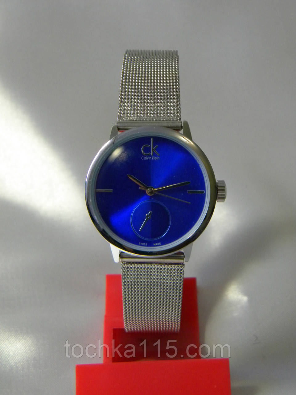 Часы женские Calvin Klein mini 012 реплика