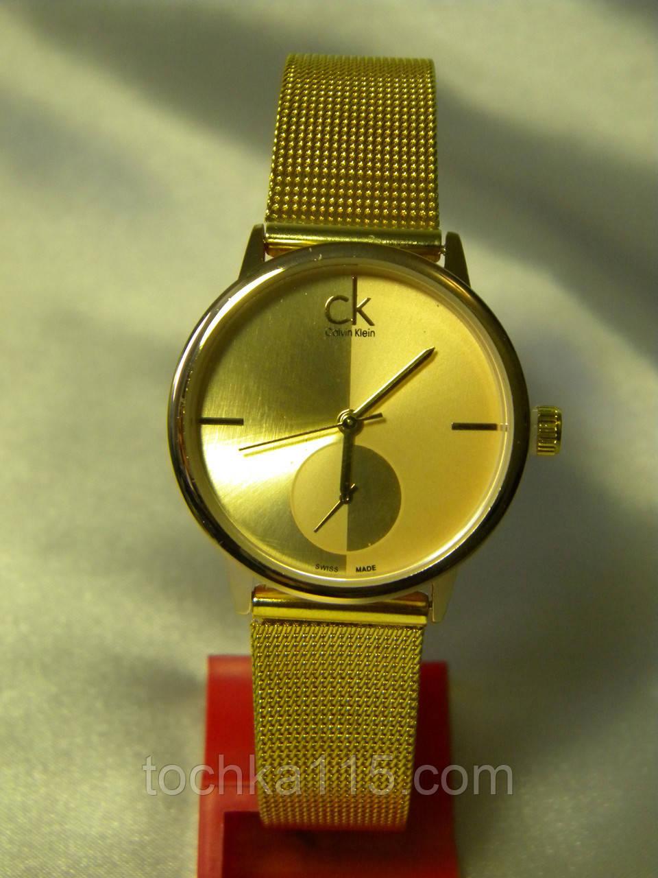 Часы женские Calvin Klein mini 018 реплика