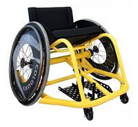 Инвалидная коляска Colours Hammer OSD