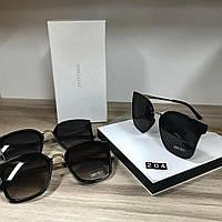 Солнцезащитные брендовые очки Jimmi Choo