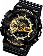 Часы CASIO G-shock GA-110GB-1AER  реплика, фото 1