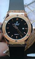 Наручные часы HUBLOT золото реплика, фото 1