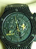 Часы наручные Hublot механика реплика, фото 1