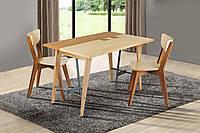 Комплект обеденный деревянный Дублин стол+ 4 стула
