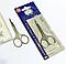 Ножницы маникюрные для кутикул SPL 9334